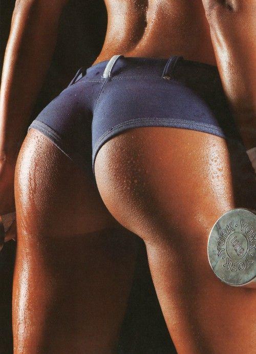 butt fitness