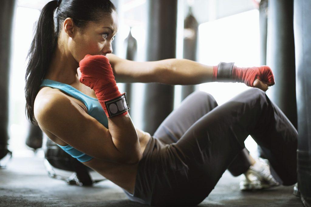 crunch fitness wallpaper