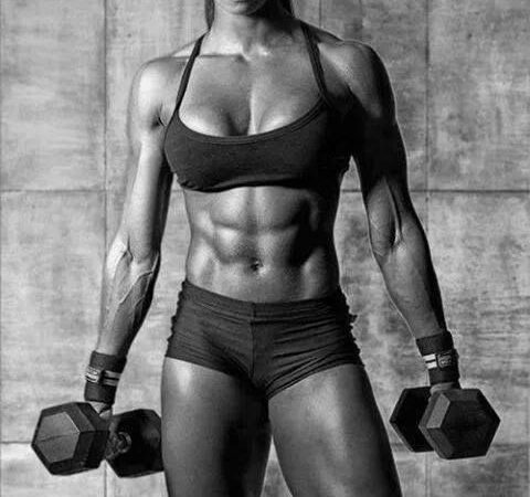 Workouts Women Fitness Top Nobody can do it better than the fit black women we have for you! workouts women fitness top